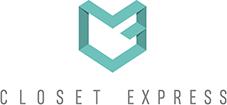 closet express logo