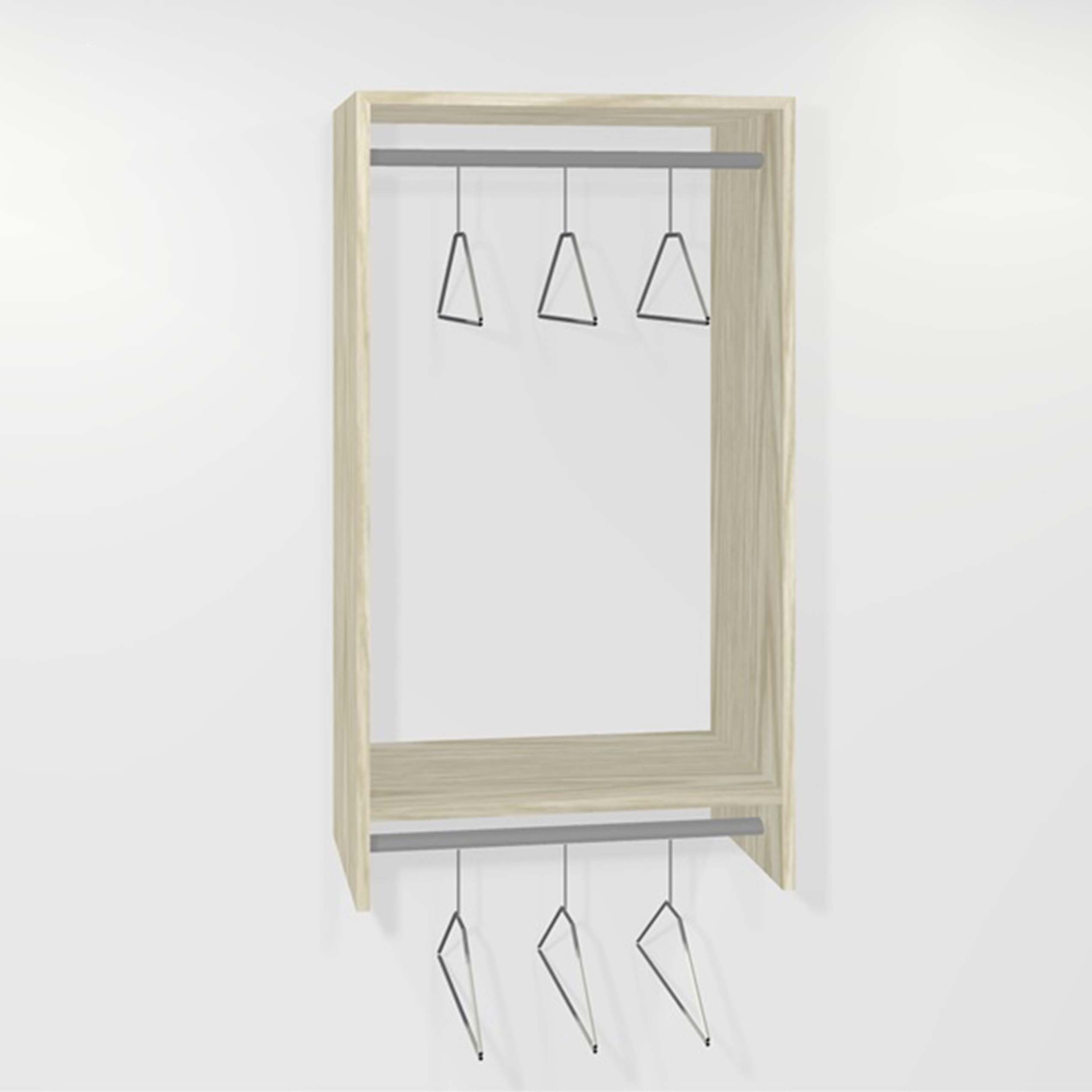 KCD Image - HD (Double Hanging)
